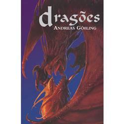 Livro - Dragões