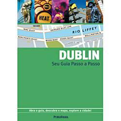 Livro - Dublin - Seu Guia Passo a Passo