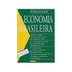 Livro - Economia Brasileira, a
