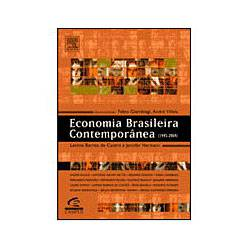 Livro - Economia Brasileira Contemporânea (1945/2004)