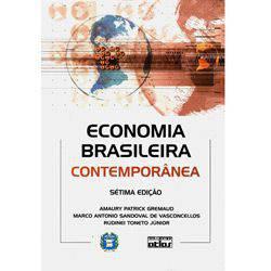 Livro - Economia Brasileira Contemporânea - 7ª Ed.