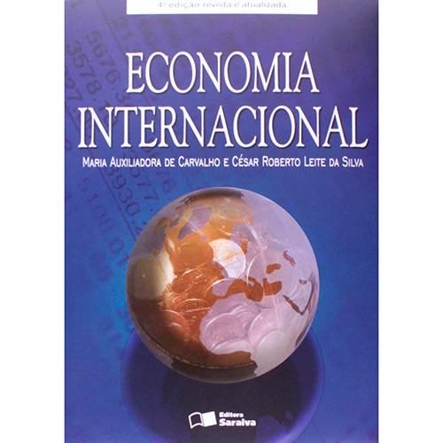 Livro - Economia Internacional