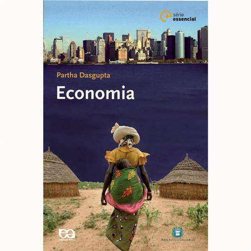 Livro: Economia