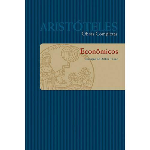 Livro - Econômicos
