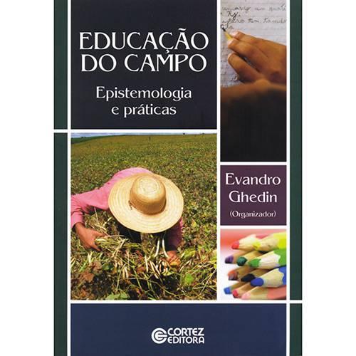 Livro - Educação do Campo: Epistemologia e E Práticas
