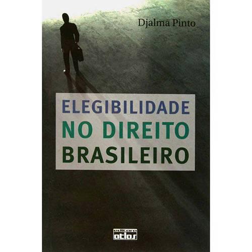 Livro - Elegibilidade no Direito Brasileiro