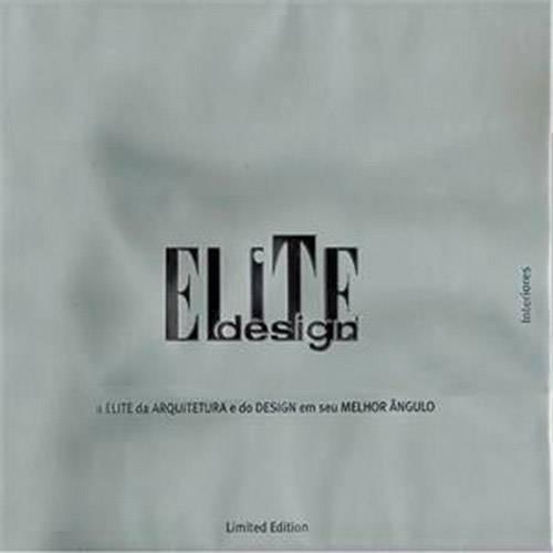 Livro - Elite Design - Vol. 08