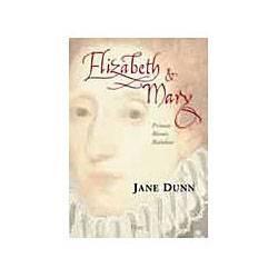 Livro - Elizabeth e Mary