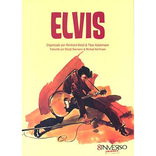 Livro - Elvis