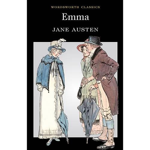 Livro - Emma