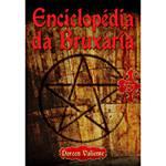 Livro - Enciclopédia da Bruxaria