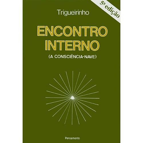 Livro - Encontro Interno