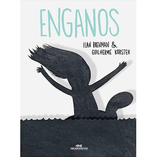 Livro - Enganos