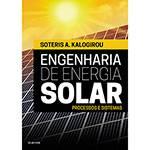 Livro - Engenharia de Energia Solar: Processos e Sistemas