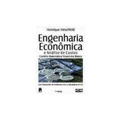 Livro - Engenharia Economica e Analise de Custos