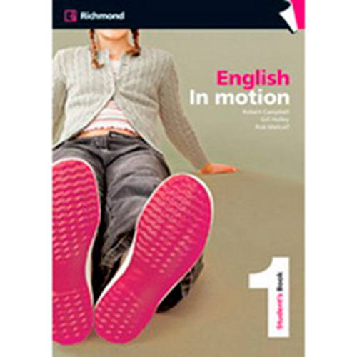 Livro - English In Motion 1: Student's Book