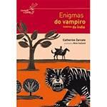 Livro - Enigmas do Vampiro - Histórias da Índia