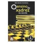 Livro - Ensino de Xadrez na Escola, o