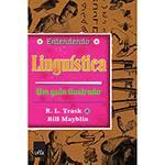 Livro - Entendendo Linguística: um Guia Ilustrado