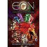Livro - Eon: o Décimo Segundo Dragão