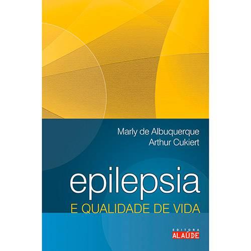Livro - Epilepsia e Qualidade de Vida
