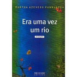 Livro - Era uma Vez um Rio