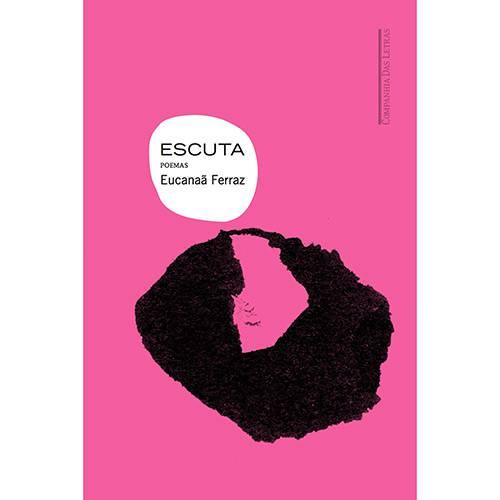 Livro - Escuta