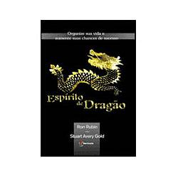 Livro - Espírito de Dragão - Organize Sua Vida