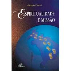 Livro - Espiritualidade e Missão