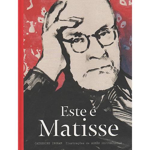 Livro - Este é Matisse