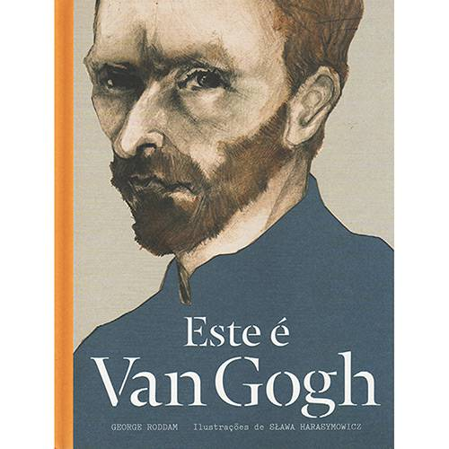 Livro - Este é Van Gogh
