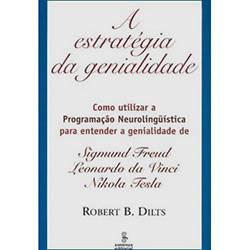 Livro - Estrategia da Genialidade, a - V.3