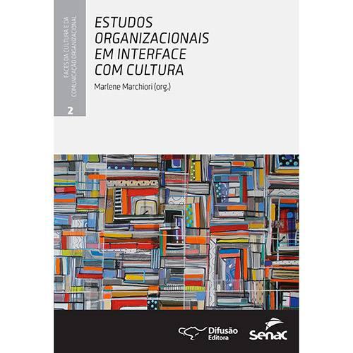 Livro - Estudos Organizacionais em Interface com Cultura