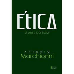 Livro - Ética: a Arte do Bom