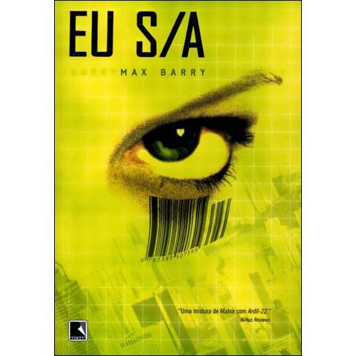 Livro - eu S/A