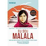 Livro -Eu Sou Malala - Edição Juvenil