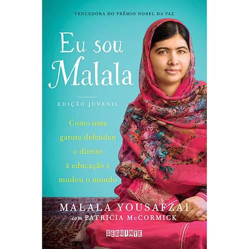 Livro - eu Sou Malala: Edição Juvenil
