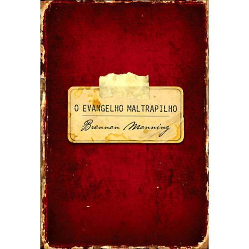 Livro - Evangelho Maltrapilho, o