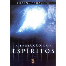 Livro - Evolução dos Espíritos, a