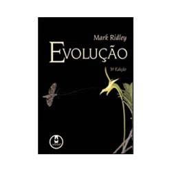 Livro - Evolução