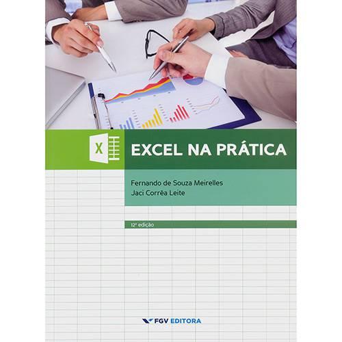 Livro - Excel na Prática