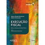Livro - Execução Fiscal