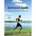 Livro - Exercício e Saúde - Teste e Prescrição de Exercício