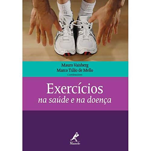 Livro - Exercícios na Saúde e na Doença