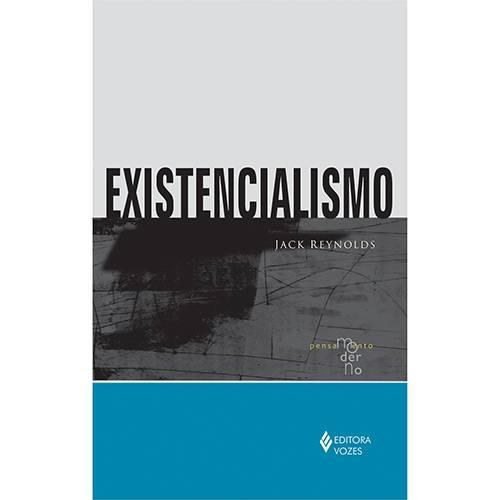 Livro - Existencialismo