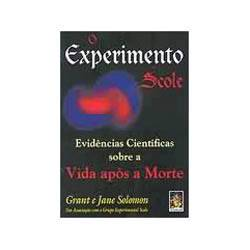 Livro - Experimento Scole
