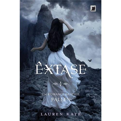 Livro - Êxtase - Coleção Fallen - Vol. 4 - Edição Econômica