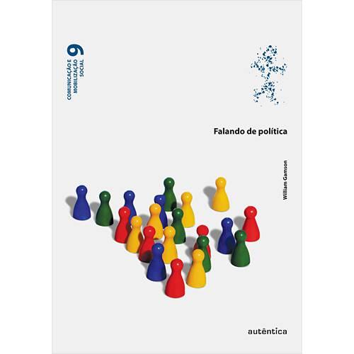 Livro - Falando de Política