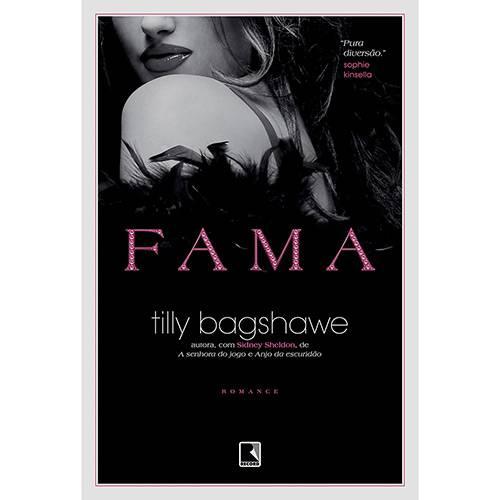 Livro - Fama