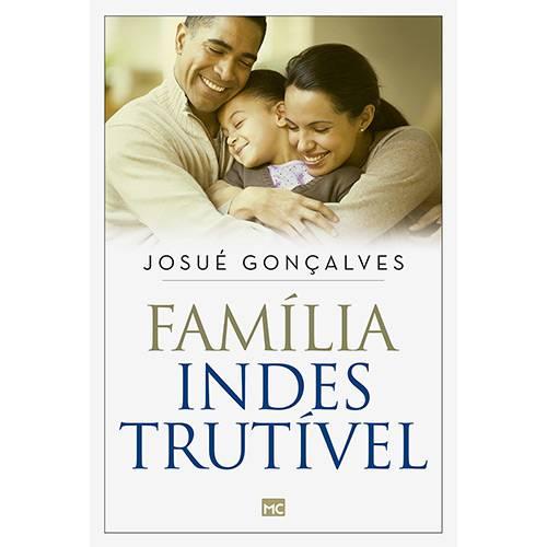 Livro - Família Indestrutível